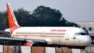 TDP corporator booked for assaulting woman onboard Air India flight