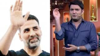 Comedy Nights with Kapil last episode will finally air on January 24, Akshay Kumar tweets!