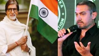 इन्टोलेरेंस कमेंट का असर: आमिर खान को हटाकर अमिताभ बच्चन को बनाया गया Incredible India का नया ब्रांड एंबेसडर