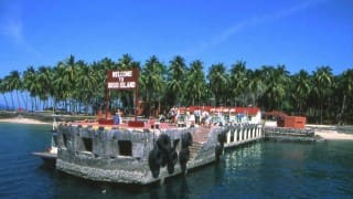 Andamans may soon have Rs 1,800-crore dry-dock