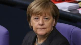 COVID-19: Angela Merkel Goes For Self-quarantine After Meeting Virus-infected Doctor