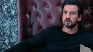Trying to bring 'Adaalat' back: Ronit Roy