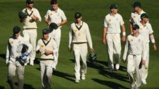 सिडनी टेस्ट : चौथे दिन भी बारिश ने बिगाड़ा खेल