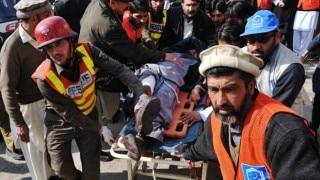 Bacha Khan University attack: Twitterati condemns terror strike in Pakistan, pray for peace