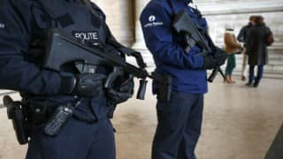 Belgium police arrests four terror suspects seeking to join ISIS in Libya, Syria