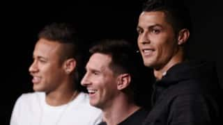 FIFA Ballon d'Or 2016: Free Live Streaming of football's premier awards gala featuring Lionel Messi, Cristiano Ronaldo & Neymar