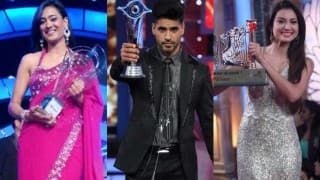Bigg Boss 9 finale winner: What are previous Bigg Boss winners doing now?