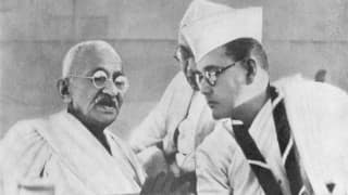 Subhash Chandra Bose stint with Congress: Why Netaji fall apart with Mahatma Gandhi and Jawaharlal Nehru?