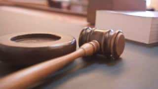 Uzbek man sentenced to 25 years on terror-related charges