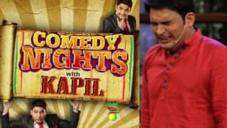 Kapil Sharma hopes Comedy Nights with Kapil last episode gets aired by COLORS post fallout with channel!