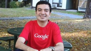 Google pays Rs 8 lakh to Sanmay Ved, who owned Google.com for 1 min