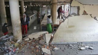 Quake claims one life in Bihar