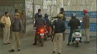 Pathankot attack: Guns fall silent at the air base; search operation still on