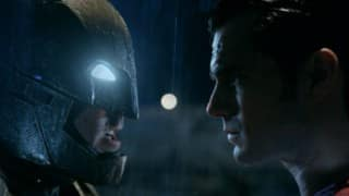 Batman v Superman: Dawn of Justice TV spot: Bruce Wayne completely owns Clark Kent
