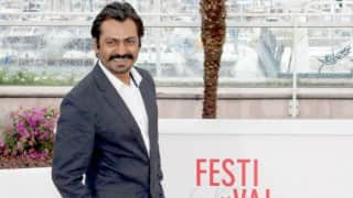 Nawazuddin Siddiqui booked for 'assaulting' woman over parking row