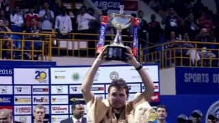 Stan Wawrinka defends Chennai Open title with ease