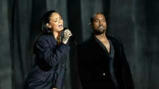 Kanye West not serving as executive producer for Rihanna's 'Anti'