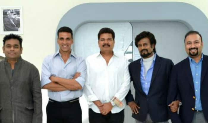 Akshay Kumar glad to be first Bollywood star to go South