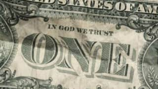 Atheists' Lawsuit seeks removal of 'In God We Trust' from US currency