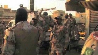 Senior Taliban leader arrested in Pakistan