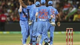 India to aim for Australia whitewash in Sydney T20