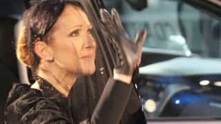 Celine Dion thanks `supportive` fans post Rene Angelil`s funeral