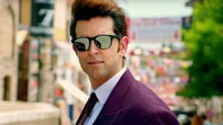 Hrithik Roshan slams romance rumours, more likely to date Pope