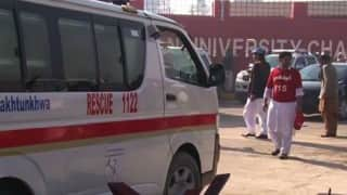 Bacha Khan University closes for indefinite period