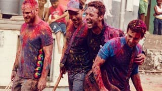 Coldplay's Hymn for the Weekend: Forget the video, the song is bigger pain