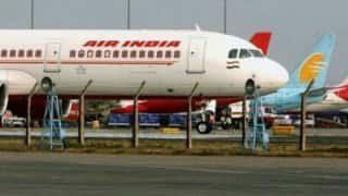 Air India alleged of making differently-abled woman flyer Crawl