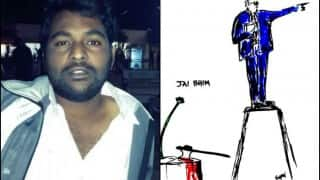 'Dear Eklavya': This hard hitting cartoon on Rohith Vemula's suicide asks Dalit youth to fight back against discrimination and injustice!
