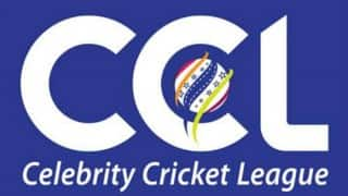 Celebrity Cricket League 2016 Schedule: Complete Time Table & Team line-up of CCL 6 matches with Telecast Details
