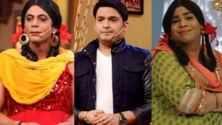 What is 'Comedy Nights with Kapil' star cast doing after the end of hit comedy show?