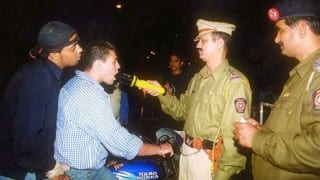 Driving while drunk? Lose licence for three months in Maharashtra