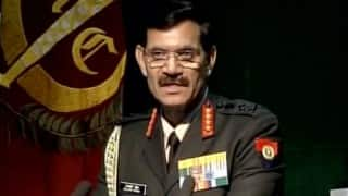 Pathankot Terror Attack: Indian Army prepared to tackle any security threat, says chief General Dalbir Singh Suhag