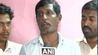 Tamil Nadu Dalit girl suicide: Father of one of the girls demand second post mortem