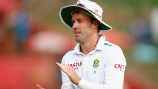 AB de Villiers Autobiography: South African captain's story, in his own words