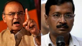 Arun Jaitley Defamation Case: AAP to file reply in Delhi HC today