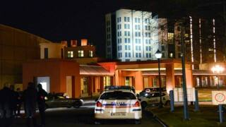 France: Man caught with arms entering Disneyland hotel to face trial