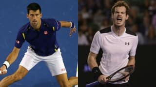 Novak Djokovic vs Andy Murray, Australian Open 2016 Final: Get Free Live Streaming & Tennis Match Telecast on Sony ESPN