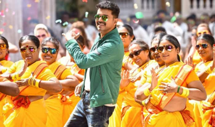 Pongal 2016: Vijay starrer Theri movie stills released on the special ...