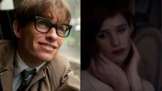 Happy Birthday Eddie Redmayne: 5 things to know about the Oscar Award-winning actor