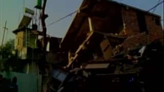 6.8 Earthquake in North East India: 6 dead ,100 injured; Narendra Modi, Rajnath Singh monitoring situation