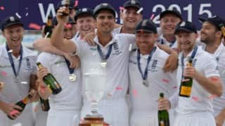Bookies tip England to upstage Proteas in second Test