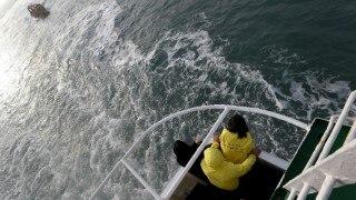 18 killed in Egypt ferry boat sinking