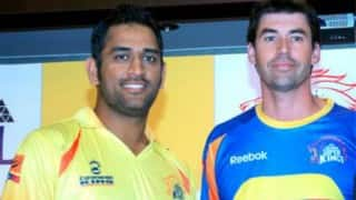 IPL 2016: Stephen Fleming signs for Pune team, reunites with MS Dhoni