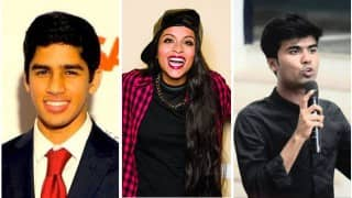Top 10 Indians you Should Know From Forbes' '30 Under 30' List