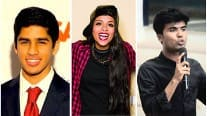 Top 10 Indians you Should Know From Forbes' '30 Under 30? List
