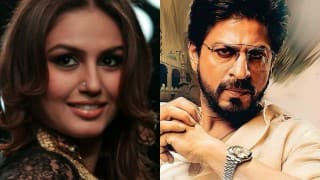 Huma Quereshi was first choice for 'Raees' opposite Shah Rukh Khan