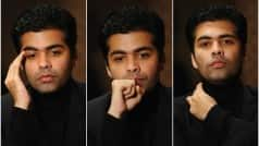 7 BOLD statements Karan Johar made at Jaipur Literature Festival that blew us away